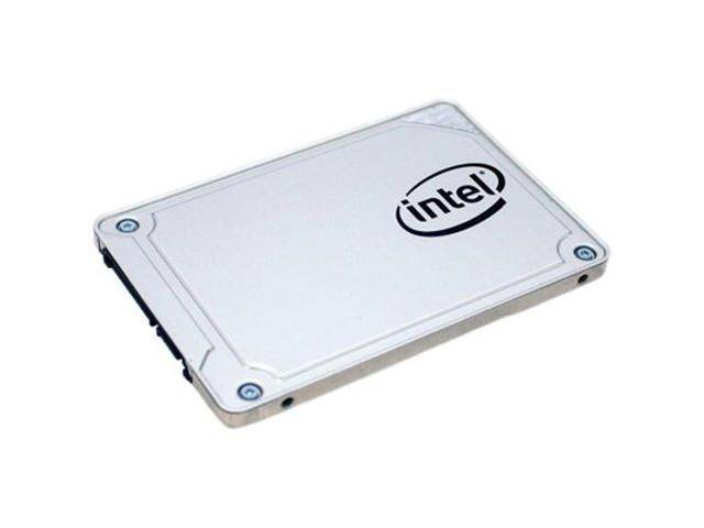 SSD 512GB Intel SATA 545s Series