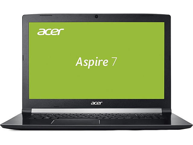 Лаптопи Acer Aspire 7 (A717-72G)