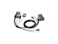 Кабели и Адаптери 2 Port USB KVM Switch with Audio Support DKVM‑222