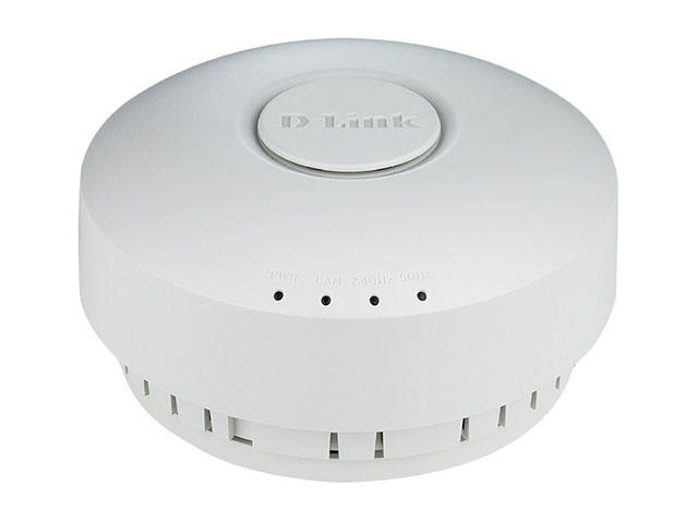 Рутери D-Link Wireless AC1200 Dual‑Band Unified Access Point