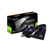 Видео карти AORUS GeForce RTX 2070 8G