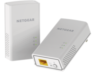 Рутери Netgear Powerline 1000