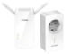 Рутери D-link PowerLine AV1000 WiFi AC стартиращ комплект DHP‑W611AV