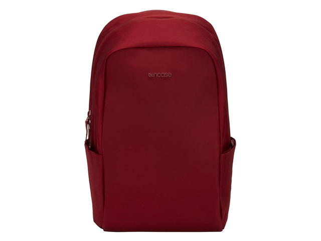 Чанти за Лаптопи Incase District Backpack Deep Red