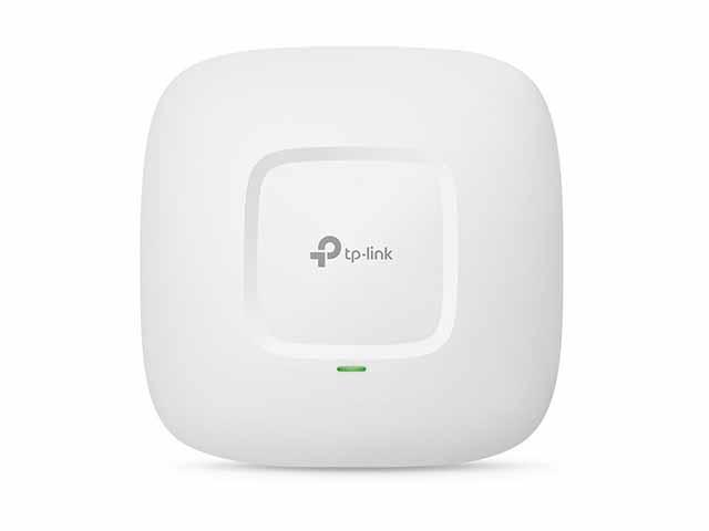 Рутери TP-Link CAP1750 Wireless Dual Band Gigabit