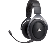 Слушалки Corsair HS70 WIRELESS Carbon