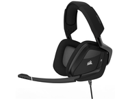 Слушалки Corsair VOID PRO RGB USB Premium Dolby® Headphone 7.1 Carbon