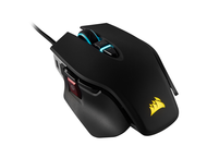 Мишки Corsair M65 RGB ELITE Tunable FPS Black (EU)