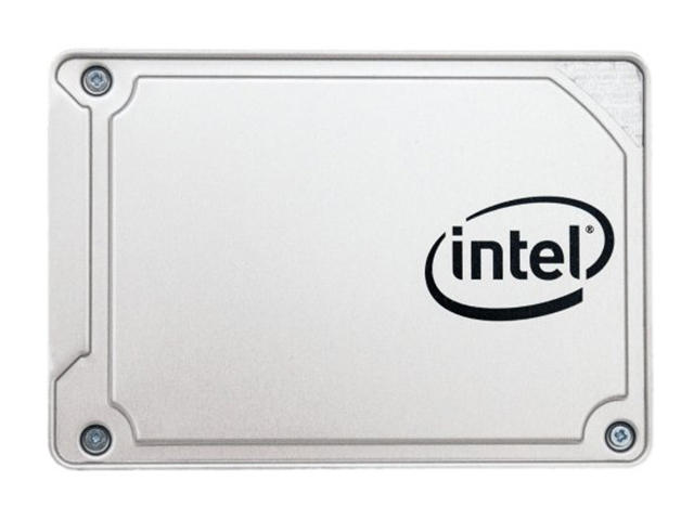 SSD 128GB Intel SATA 545s Series