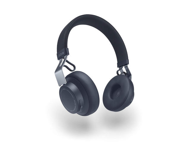Слушалки Jabra Move Navy