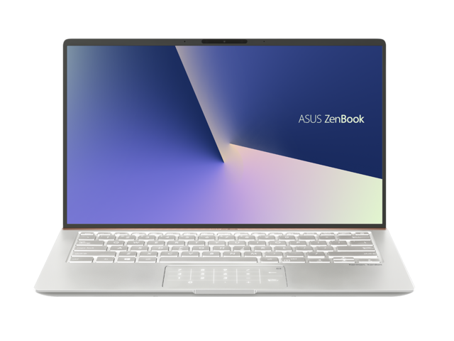 Лаптопи ASUS ZenBook 14 UX433FN-A5070T