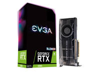 Видео карти EVGA GeForce RTX 2080 GAMING