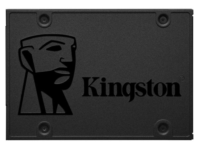 SSD 960GB SATA Kingston A400