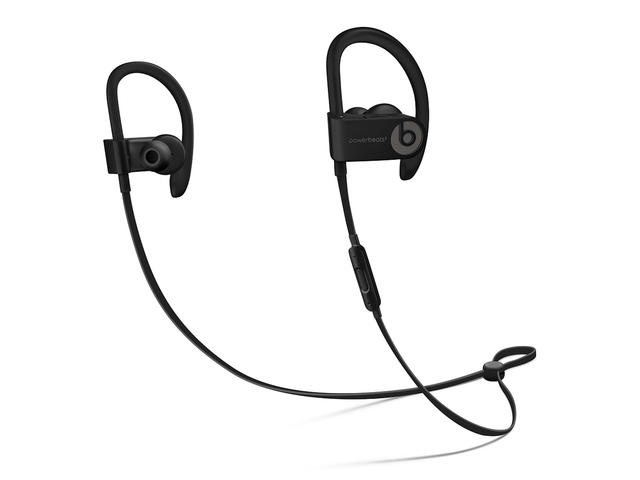 Слушалки Beats Powerbeats3 Wireless - Black