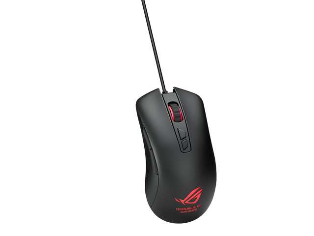 Мишки ASUS ROG Harrier GT300