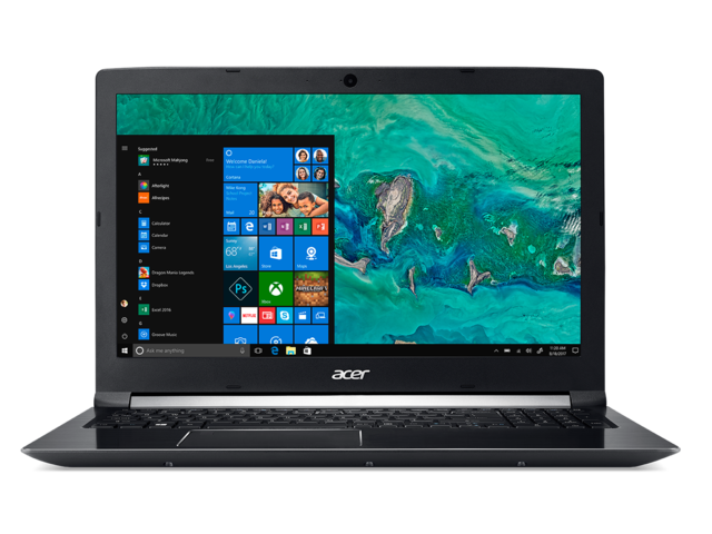 Лаптопи Acer Aspire 7 (A715-72G)