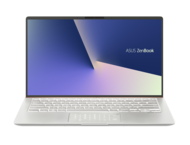Лаптопи ASUS ZenBook 14 UX433FA-A5370T
