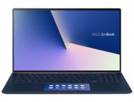 Лаптопи Asus ZenBook 15 UX534FTC-WB501T
