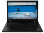 Лаптопи Lenovo ThinkPad L490