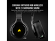 Слушалки Corsair VIRTUOSO RGB WIRELESS Carbon