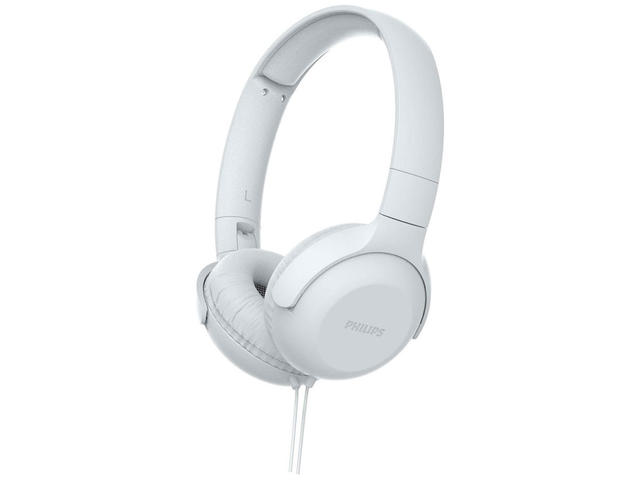 Слушалки Philips TAUH201WT