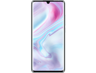 Смартфони Xiaomi Mi Note 10 128GB, Glacier White