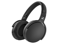 Слушалки Sennheiser HD 350BT - черни