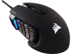 Мишки Corsair SCIMITAR RGB ELITE Optical MOBA/MMO Gaming Mouse