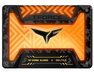 SSD 1TB SATA Team Group T-Force Delta S TUF RGB Black