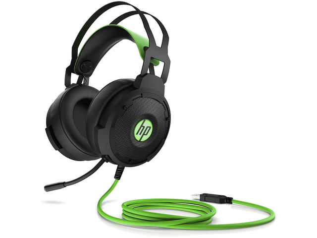 Слушалки HP Pavilion 600 Headset