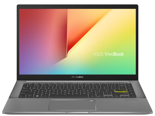 Лаптопи Asus VivoBook S14 S433FAC-WB513T