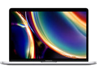 "Лаптопи Apple MacBook Pro 13"" Touch Bar Silver 2020"
