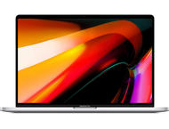 "Лаптопи Apple MacBook Pro 16"" Touch Bar Silver"