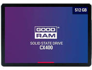 SSD 512GB GoodRam SATA 2.5""