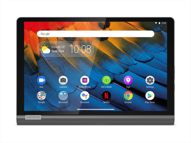 Таблети Lenovo Yoga Smart Tab 4G 32GB