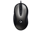 Мишки Logitech G MX518 Gaming Mouse - EER2