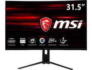 Монитори MSI Optix MAG322CQR
