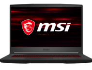 Лаптопи MSI GF65 Thin 10UE
