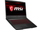 Лаптопи MSI GF65 Thin 10SDR