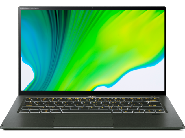 Лаптопи Acer Swift 5 Pro (SF514-55GT)