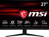 Монитори MSI Optix G27C5