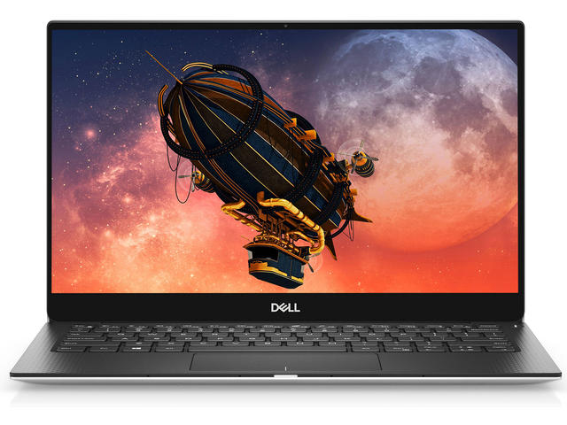 Лаптопи Dell XPS 13 7390