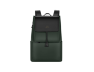 Чанти за Лаптопи Huawei Backpack Stylish CD62 Forest Green