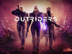 Игри NVIDIA® GeForce RTX™ -  OUTRIDERS