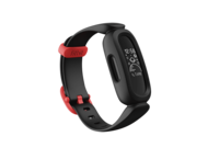 Гривни Fitbit Ace 3 Kids Black/Racer Red