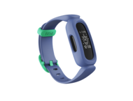 Гривни Fitbit Ace 3 Kids Cosmic Blue Astro Green