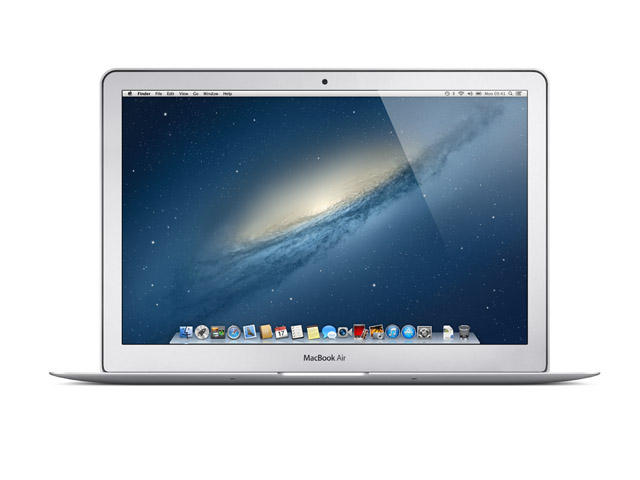 Лаптопи Apple MacBook Air