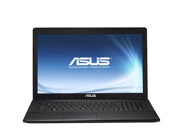 Лаптопи ASUS X75VB-TY099D