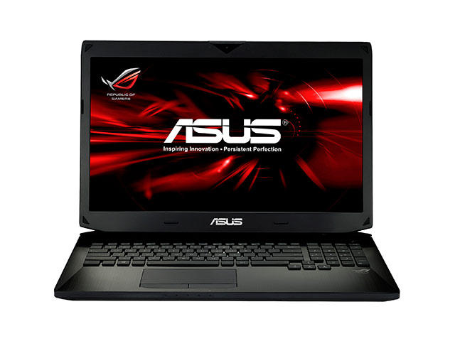 Лаптопи ASUS G750JZ-T4039D