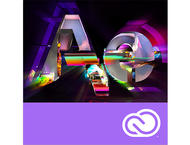 Adobe Adobe After Effects CC